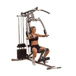 Best Fitness Sportsman Gym 20 BFMG20