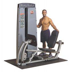 Body-Solid  Pro Dual Leg & Calf Press Machine DCLP-SF