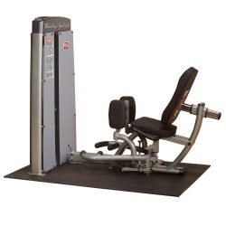 Body-Solid Pro Dual Inner & Outer Thigh Machine DIOT-SF