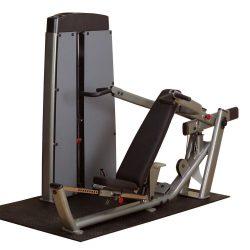 Body-Solid Pro Dual Multi Press Machine DPRS-SF