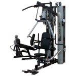 Body-Solid Bi-Angular Gym G10B