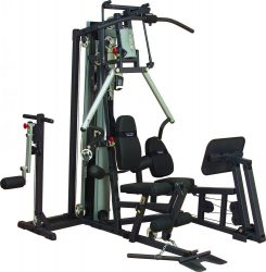 Body-Solid G2B Bi-Angular Home Gym + Leg press