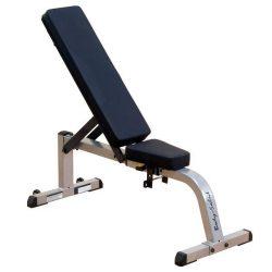 Body-Solid Heavy Duty Flat Incline Bench GFI21