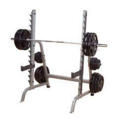 Body-Solid Multi-Press Rack GPR370