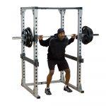 Body-Solid Pro Power Rack GPR378