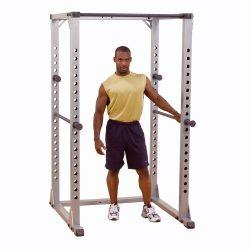 Body-Solid power rack GPR-388