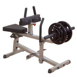 Body-Solid Commercial Seated Calf Raise GSCR349