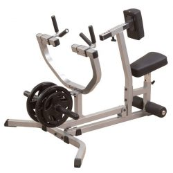 Body-Solid Seated Row Machine GSRM40