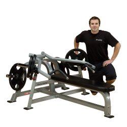 Body-Solid Leverage Bench Press LVBP