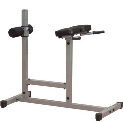 Powerline Roman Chair / Back Hyperextension PCH24X