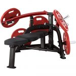 Body-Solid Bench Press Machine (PLBP)