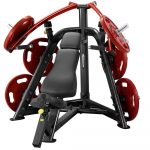 Body-Solid Incline Press Machine (PLIP)