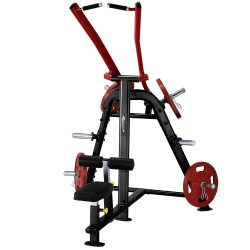 Body-Solid Lat Pull Down Machine (PLLA)