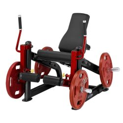 Body-Solid Leg Extension Machine (PLLE)