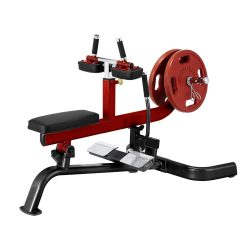 Body-Solid Seated Calf Press Machine (PLSC)