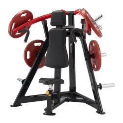 Body-Solid Shoulder Press Machine (PLSP)