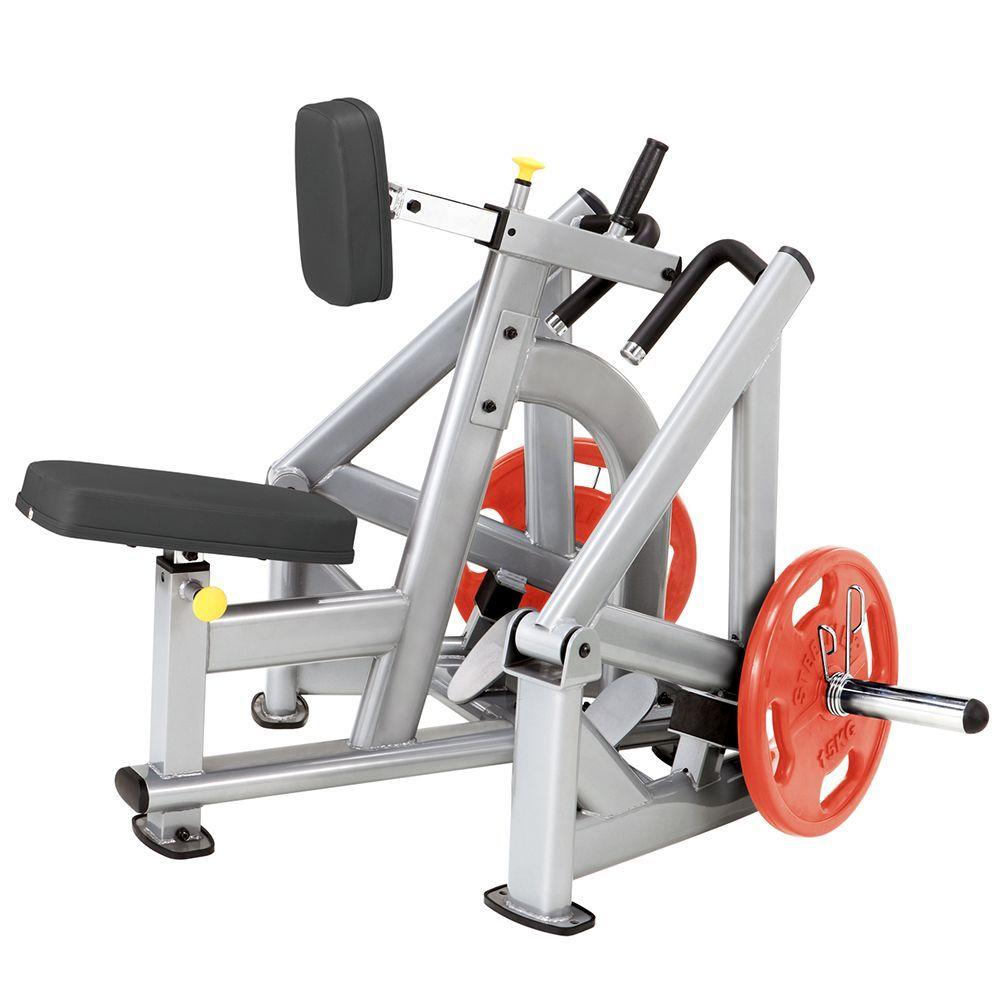 solid row machine