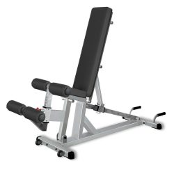Body-Solid Flat/Incline/Decline Bench SID-50G