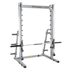 Body-Solid Counter Balanced Smith Machine SSM350