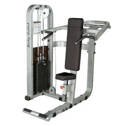Body-Solid  Pro Club Line Shoulder Press Machine SSP800