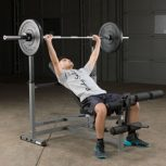 Bench Press Equipment