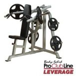 Pro Club Line Freeweight Machines