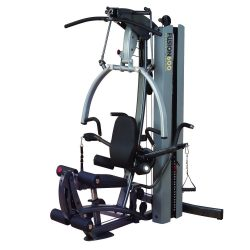 Body-Solid Personal Trainer Fusion 600 with 141 kg stack (F600)