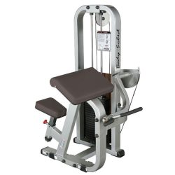 Body-Solid Pro Club Line Biceps Curl Machine SBC600