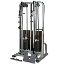 Body-Solid Pro Club Line Dual Cable Column SDC2000G-2