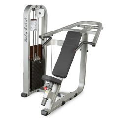 Body-Solid Pro Club Line Incline Press Machine SIP1400