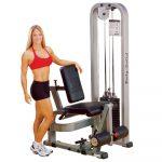 Body-Solid Pro Club Line Leg Extension SLE200G-2