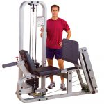 Body-Solid Pro Club Line Leg Press SLP500G-2