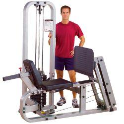 Body-Solid Pro Club Line Leg Press SLP500G-2