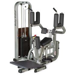 Body-Solid Pro Club Line Rotari Torso Machine SOT1800