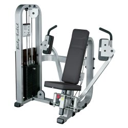 Body Solid SPD700/2 mellgép