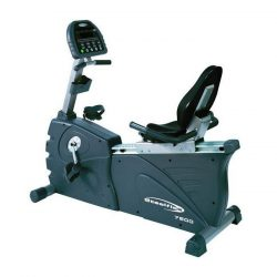 Body-Solid Steelflex Recumbent Exercise Bike XB-7500S