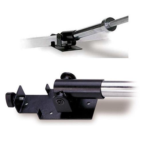 TBR10 T-rudas evező támasz (50 mm)