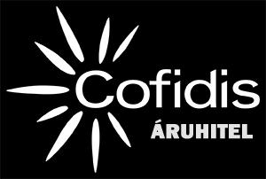 Cofidis áruhitel